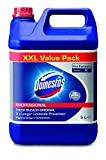 Domestos Extended Germ Kill Bleach, 5 L