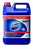 Domestos CPD72208 - Desinfectante de baño, 5 l