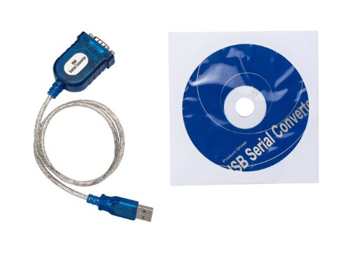 Brady 81701 USB To Serial Adaptor