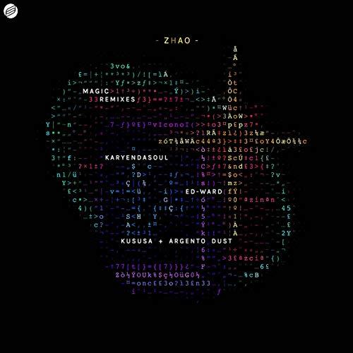 Magic (Karyendasoul, Ed-Ward, Kususa & Argento Dust Remixes)