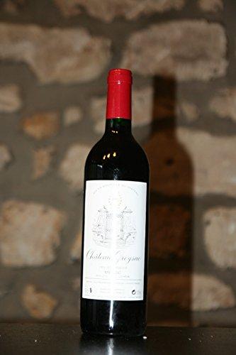 Haut Medoc, Medoc,rouge,Chateau Greysac 1981