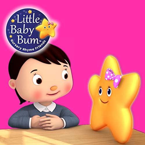 Little Baby Bum Filastrocca Amici