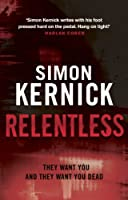 Relentless (Tina Boyd)