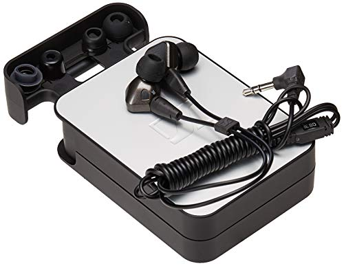 Sennheiser IE80 In-Ear Headphones