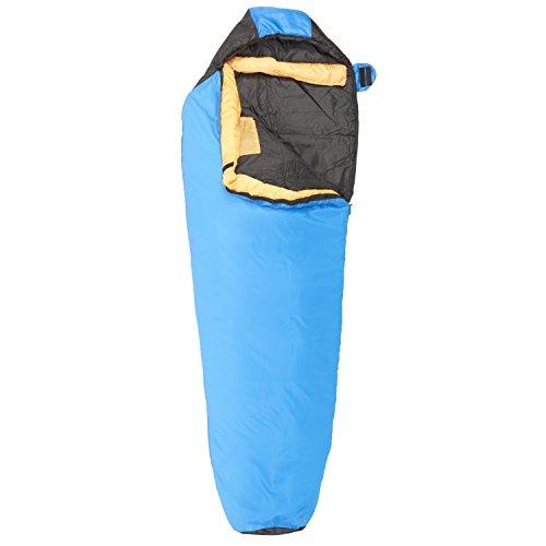 Suisse Sport Adventurer Sleeping Bag - Left Zip