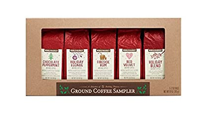 World Market Holiday Limited Edition Ground Coffee from World Market