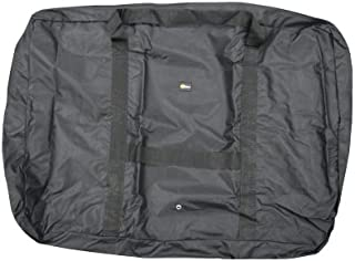 Faulkner Black Carry Bag