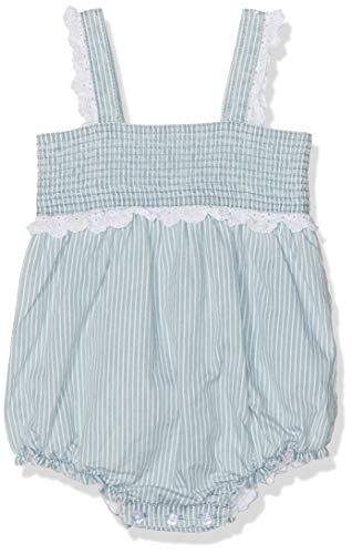 ZIPPY ZNG0506_455_1 Mono, Azul (Blue 3308), ((Tamaño del Fabricante:0/1M) para Bebés