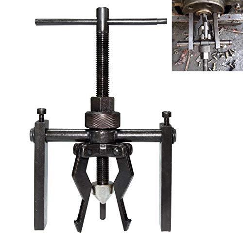 CNWOOAIVE Innenlager Abzieher 3 Arm Getriebeabzieher Innenauszieher Radlager Werkzeug