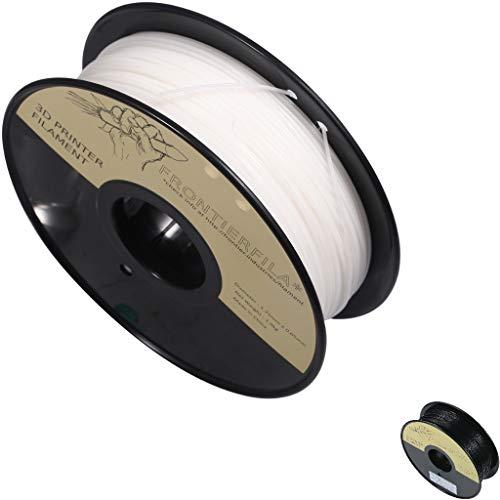 POM 1 kg 1,75 mm Weiß - 3D-Druckfilament - FrontierFila