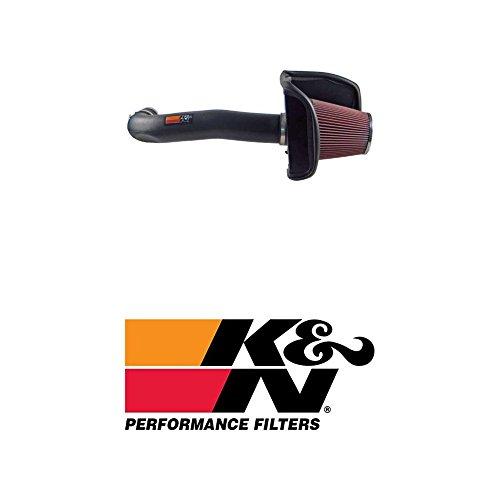 07 f150 kn intake - 2
