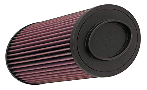 K&N Engine Air Filter: High Performance, Premium, Washable, Replacement Filter: 2005-2012 ALFA ROMEO (159, GT, Spider, Brera), E-9281