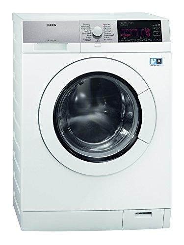 AEG L98685FL Waschmaschine Frontlader / A+++ / 1600 UpM / 8 kg