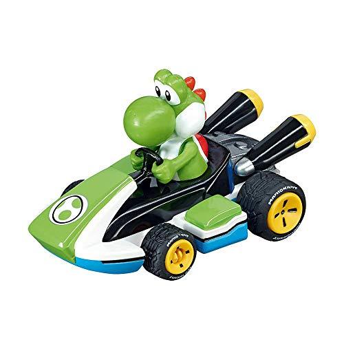 Carrera RC Nintendo Mario Kart Yoshi Race Kart 370162108 Ferngesteuertes Auto