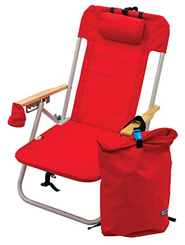 Top 10 Deluxe Beach Chairs Of 2021 Best Reviews Guide