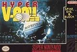 Hyper V-Ball - Nintendo Super NES
