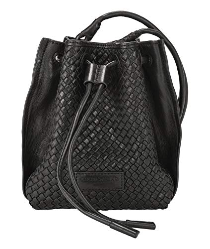 2-SABelt Bag-SanShe-black