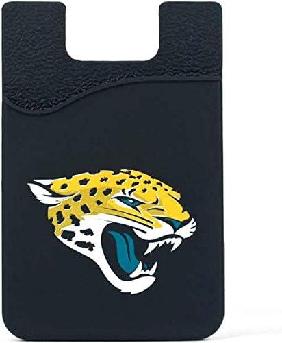 NFL Universal Wallet Sleeve - Jacksonville Jaguars