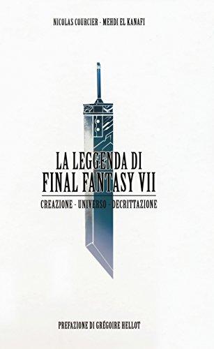 La leggenda di Final Fantasy VII. Creazione, universo, decrittazione