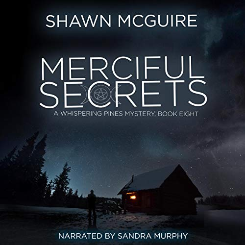 Merciful Secrets cover art