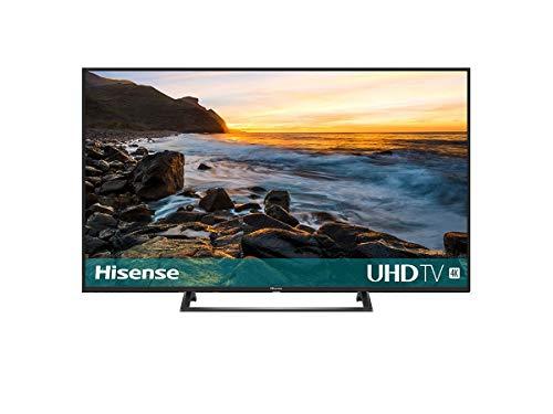Hisense H43B7300 - Fernseher (108 cm (42.5 Zoll), 3840 x 2160 Pixel, Direct-LED, Smart-TV, WLAN, Schwarz)