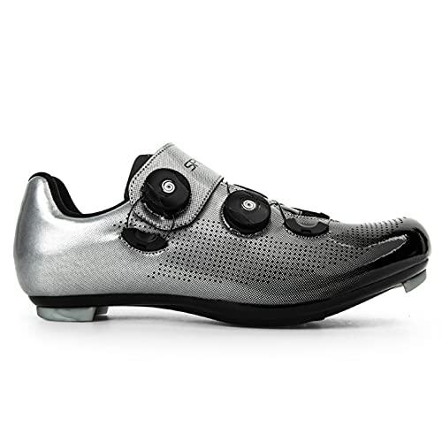 Uhclrr Zapatos De Montar A Caballo(41, Gray)