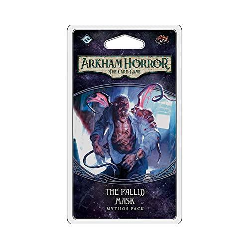 Fantasy Flight Games - Juego de cartas de Arkham Horror LCG