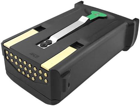 RD5000 Mobile RFID Reader, Symbol MC9000 Series Barcode Scanner Battery