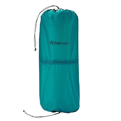 TREKMATES Sac fourre-Tout 2 Tier Micro Lite Stuff Bag 4 l, 16220