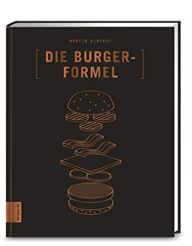 Die Burger-Formel: Bun + Patty + Topping = mega Geschmack!