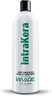 Image IntraKera Deep Penetrating Leave-In Conditioner, 32 Ounces
