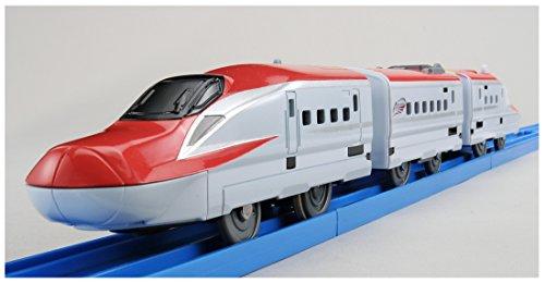 プラレールE5系新幹線&E6系新幹線連結セット