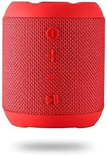 Remax Bluetooth Speaker 4.2 TWS Wireless IPX5 Waterproof Speaker with 5W Driver Suction Cup Built-in Mic Hands-Free Speakerphone