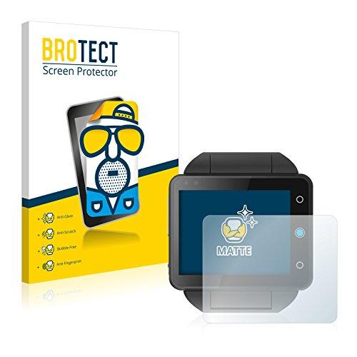 BROTECT 2X Entspiegelungs-Schutzfolie kompatibel mit Neptune Pine Bildschirmschutz-Folie Matt, Anti-Reflex, Anti-Fingerprint