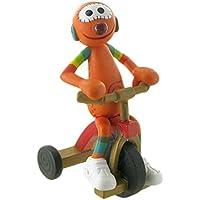 Comansi Figura Mic con Triciclo