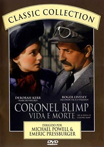 Coronel Blimp - Vida e Morte - (The Life And Death Of Colonel Blimp)