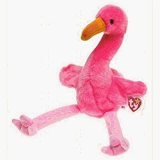 Beanie Buddy - Pinky the Flamingo
