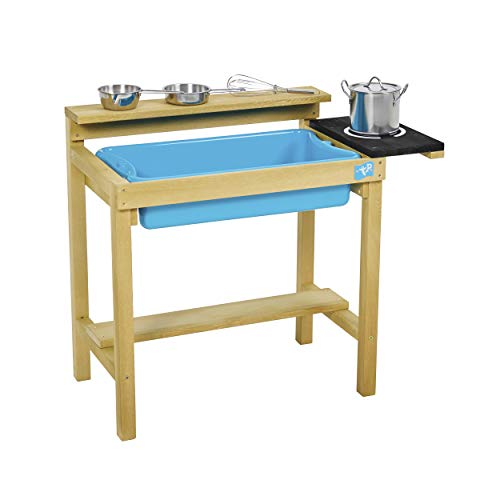 TP Toys TP608 Wooden Early Fun Mud Kitchen