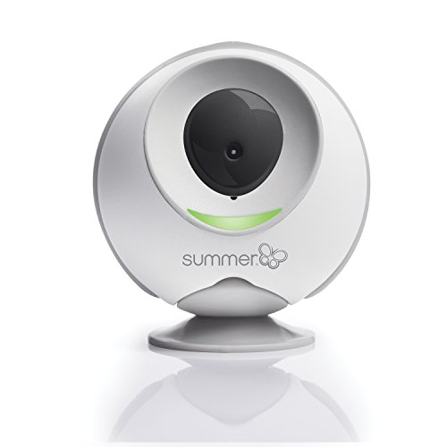 of summer infant baby monitors Summer LIV Cam On-The-Go Baby Monitor Camera