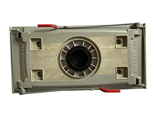 Bosch Schleifplatte für PSS 280 A & PSS 300 AE, mit Klemmfunktion