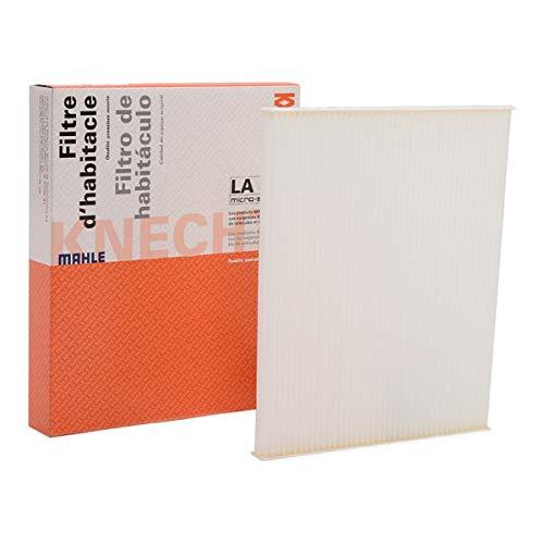 Preisvergleich Produktbild Mahle Knecht LA 306 Filter,  Innenraumluft