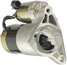NEW STARTER MOTOR FITS 99 00 01 02 JEEP GRAND CHEROKEE 4.7 56041207 56041207AB