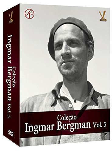Box Ingmar Bergman Volume 05