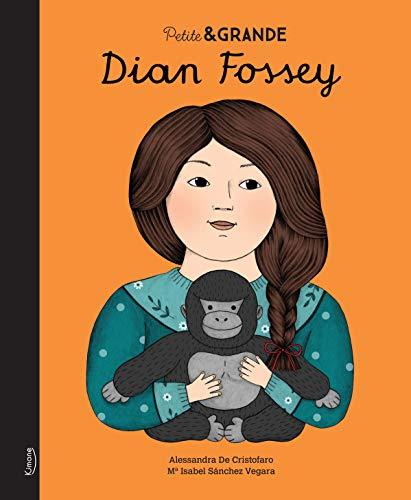 Dian Fossey (Petite & Grande)