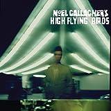 Sanwooden Noel Gallaghers High Flying BirdsAlbumcover