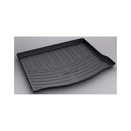 Coche Alfombrillas para maletero Antideslizante Protectora Alfombra De Suelo Accesorios De Interior, para Ford Focus Hatchback Mk3 2011-2016
