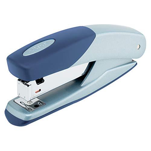 REXEL nietmachine Torador / 2101203 zilver/blauw