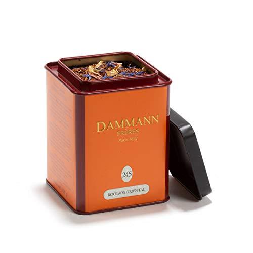 Dammann Frères - Rooibos l'Oriental-100gr boite
