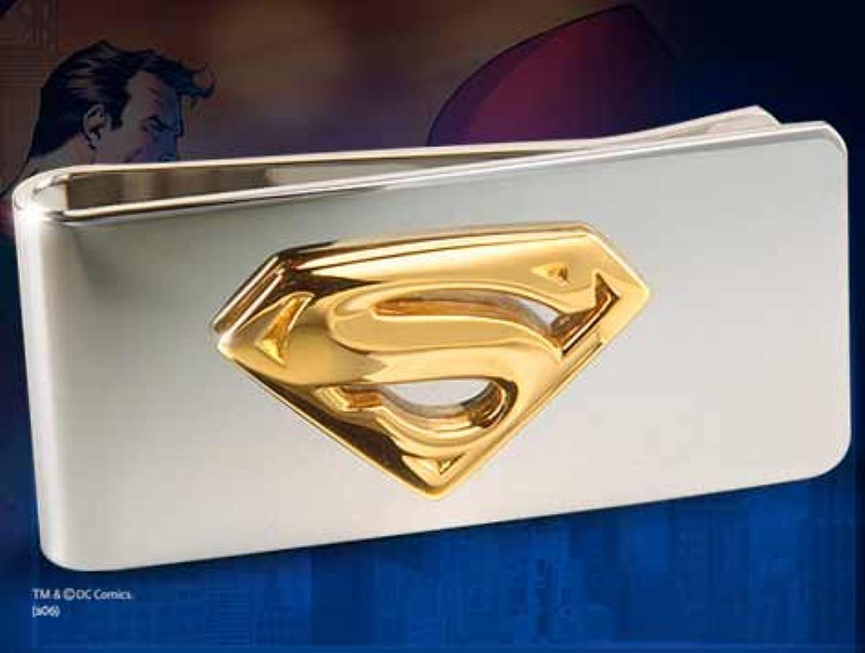 Noble Collection Superman Returns Money Clip B0051T42K4