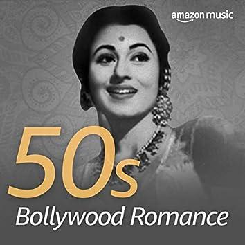 50s Bollywood Romance
